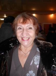 Лидия Михайловна
