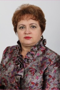 Заместитель директора по организации зрителя  ЛАРИСА МАЧУРИНА