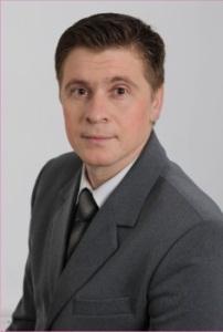 Заведующий музыкальной частью  АЛЕКСАНДР  ФЕРХОВ