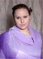 Дарья Попова