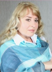 Татьяна Торощина
