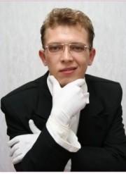 Николай Дубровин