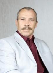 Николай Штабной