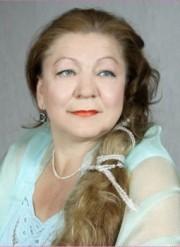 Галина Хвостикова