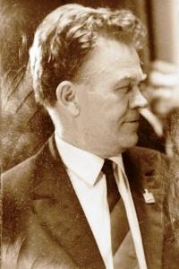 Сумкин Григорий Михайлович, художественный руководитель