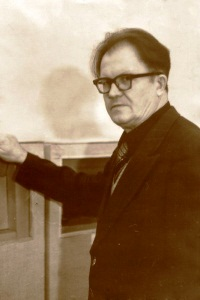 Александрин Михаил Сергеевич, главный художник
