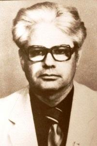 Ватажко Антон Антонович, директор