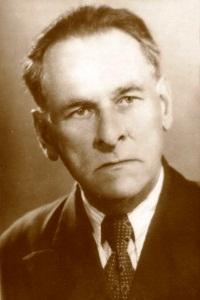 Чуверов Александр Андреевич, актер