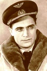 Соломонов Александр Иванович, актер