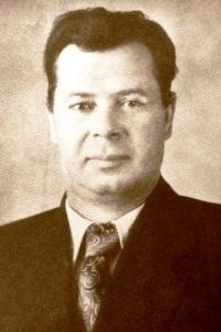 Гуро Иван Николаевич, актер
