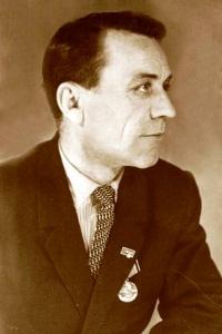 Маслаков Дмитрий Иванович, актер