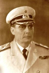 Коваль Василий Клавдиевич, актер