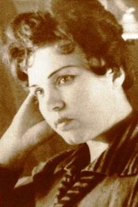 Ватажко Валентина Васильевна, актриса