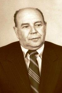 Тимофеев Лев Николаевич, актер