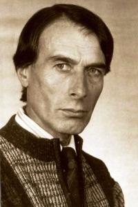 Крючев Степан Васильевич, актер