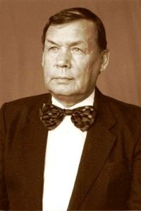Карякин Егор Иванович, актер
