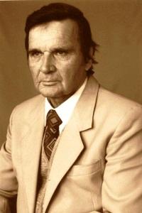 Октябрьский Владимир Дмитриевич, актер