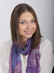 Мария Тульникова
